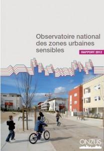 couverture rapport onzus 2012