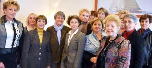 Conseil National Femme Avenir à Brest