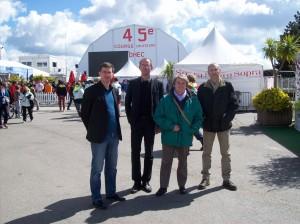 course Edhec Brest 2 27.04.13