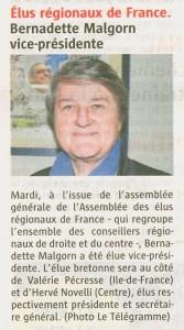 Elus régionaux de France-telegramme_16.05.2014