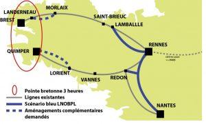 LNOBP Rassemblement pour Brest