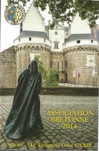 Intervention bernadette Malgorn à l'association Bretonne. Quelle Bretagne dans un monde ouvert