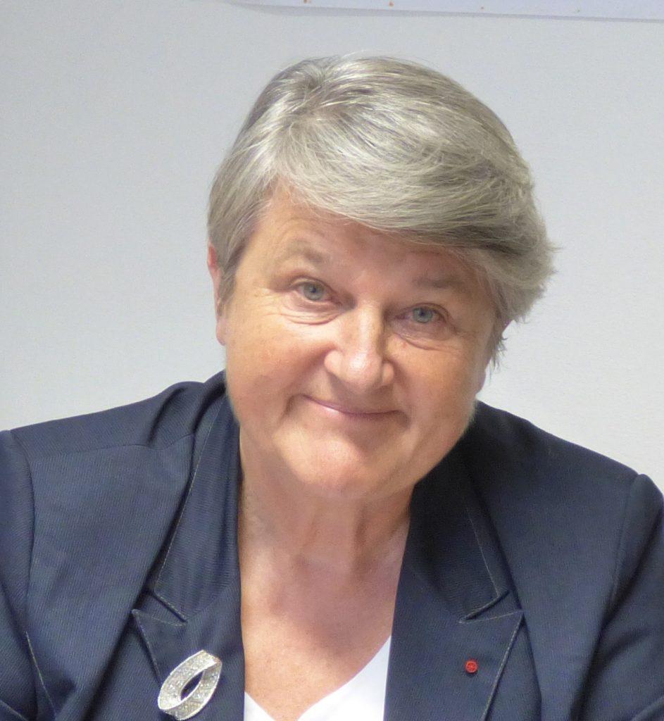 Bernadette Malgorn Brest
