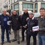 tractage fillon
